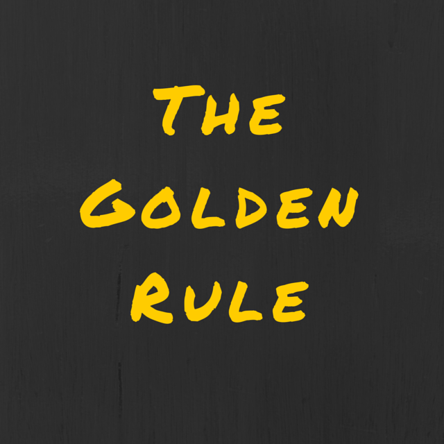Golden Rule Dating